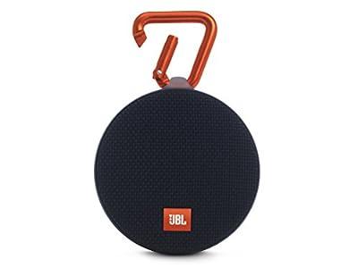 JBL Clip 2 Waterproof Bluetooth Speakers