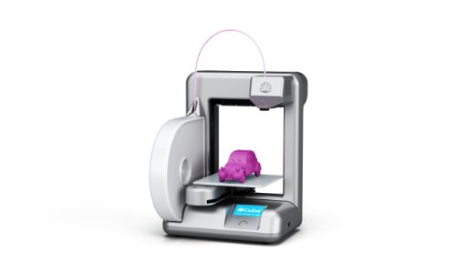 3D Systems : une imprimante qui met de la vie dans vos conceptions - 31aGWy 2B52oL - 3D Systems : une imprimante qui met de la vie dans vos conceptions