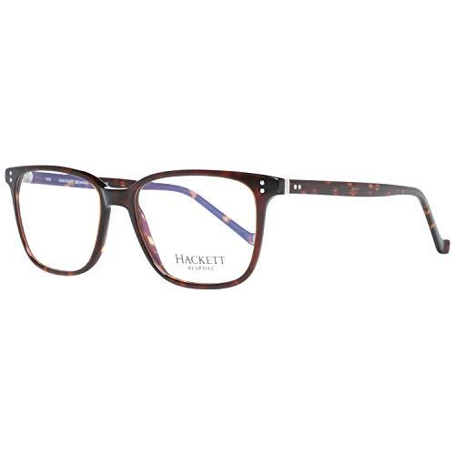 Hackett London Herren HEB15510053 Brillengestelle, Braun (Marron), 53.0