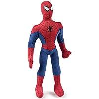 Grandi Giochi Spiderman de peluche, 40 cm, gg01273