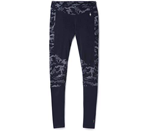 Smartwool Damen Merino 250 Asym Hose Lange Unterhose Funktionsunterwäsche - Smartwool Lange Unterhosen