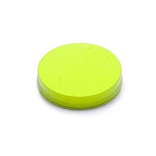 Kryolan - Supracolor fard gras fluo 8g JAUNE
