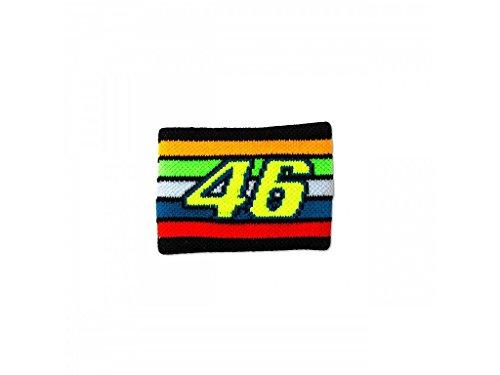 Schweißband VR46 Wristband Classic multicolor Valentino Rossi Offical Merch