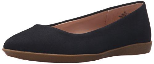 easy-spirit-e360-madella-mujer-us-9-negro-grande-zapatos-planos