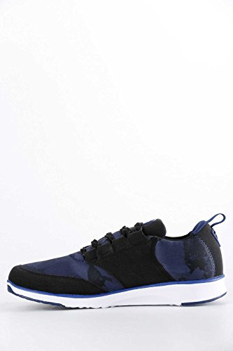 Lacoste Negro Hombre Zapatos Azul 317 ight L pawfnx40q
