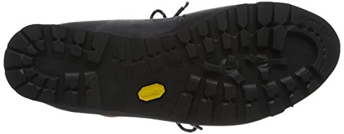 Los Deportes Trango S Evo - Botas De Montaña - Amarillo Rojo