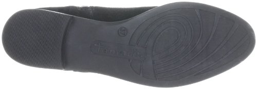 Tamaris 1-1-25005-29, Boots femme Noir 001
