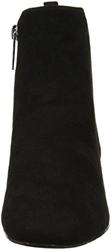 Jb Martin Damen 1 Rubix Klassische Stiefel, Knöchelhoch Noir (Che Vel Noir/V Specchio Acier)