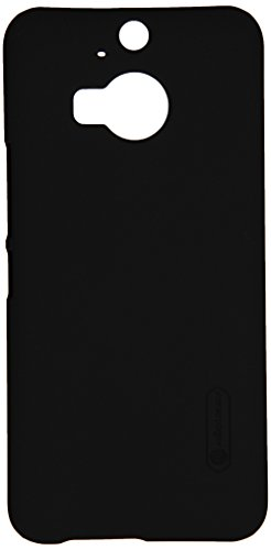 FROSTED SHIELD-HTC One M9PLUS-BLACk