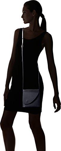 Bags4Less - Linet, Borse a tracolla Donna Grigio (Dunkelgrau)