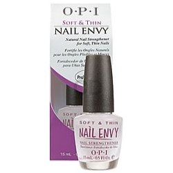 OPI Nail Envy Soft and Thin Natural Nail Strengthener 15 ml