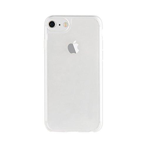 Xqisit Odet für Apple iPhone 6 / 6s Transparenz/Clear