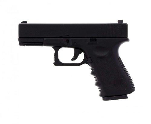 Softair Pistole G17 Serie BGS G15 vollmetall (Paintball-pistolen Glock)