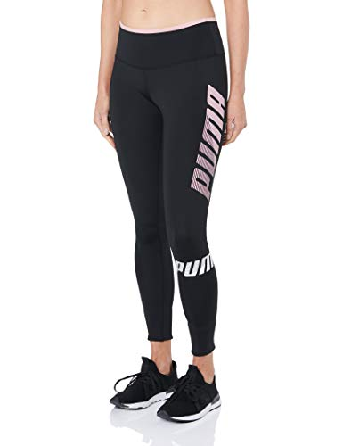 PUMA Damen MODERN Sport Leggings Black, M