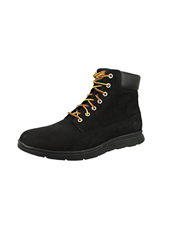 Timberland Mens Killington A19ur Bottes Noir Black
