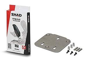 SHAD X014PS Platina Pin System