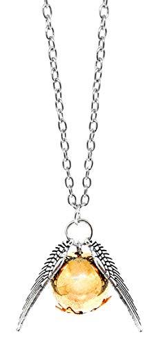 Legitta Schnatz Kette Halskette Schmuck Damen Silber mit Anhänger Gold Lang 70cm Modeschmuck für Frauen Kinder-EA0006A