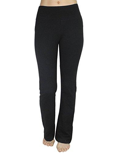 bally-total-fitness-damen-casual-wear-lounge-hose-yoga-hose-2xl-schwarz