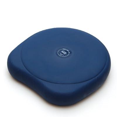 Sissel Sitfit Plus Seat Cushion with Pump Blue