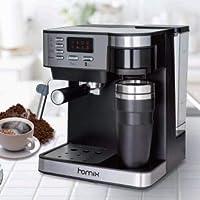 Drip Coffee & Espresso Maker