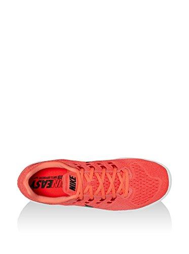 Nike Lunartempo 2, Scarpe da Corsa Uomo Naranja (Naranja (bright mango/black-university red))