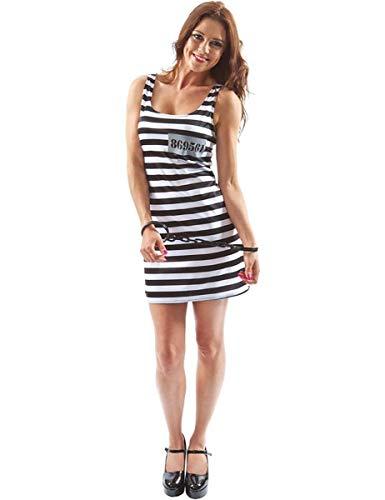 Convict Dress - Medium