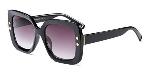 GFF 6 Farben Platz niet Sonnenbrille männer Frauen Marke Brille Designer Mode männlich weiblich uv Schutz 45296
