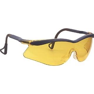 Schutzbrille QX 2000, PC,gelbe Scheibe