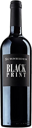Markus Schneider Black Print 2014/2015 (1 x 0.75 l)