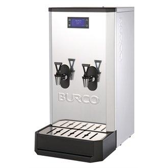 Burco bcplsafct20ltt (444442465) zinntheken, automatisch Füllen Wasser Boiler mit Filtration, Twin Tippen, 20L - Twin Tippen
