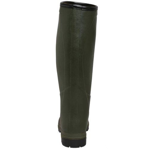 Le Chameau Botte Country Jersey Xl, Bottes de pluie homme Vert