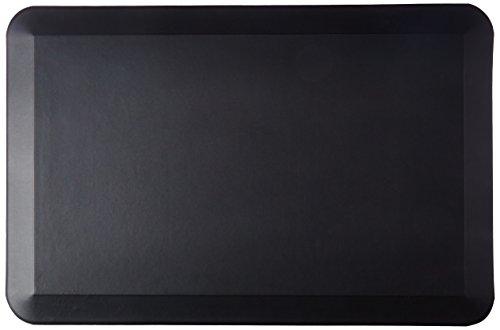 Impressum Komfort Mats Professional Grade cumuluspro Matte, schwarz, 20 in. x 30 in. x 3/4 in.