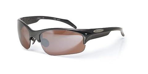Bloc Eyewear Shifter Single Sunglasses - Shiny Black