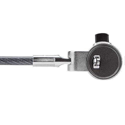 Targus DEFCON Cable Lock (ASP66GLX-S) -