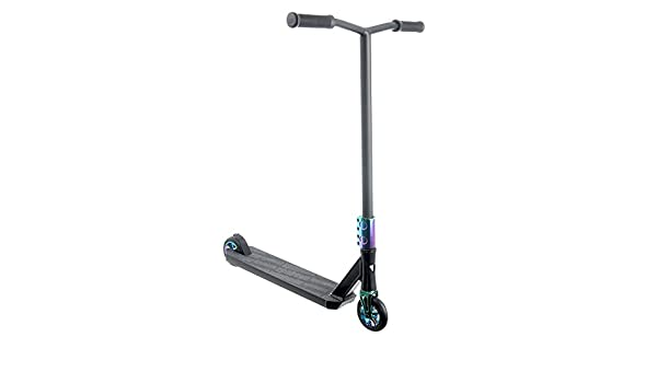 Anaquda V3 Stunt-Scooter SCS Clamp Neochrome
