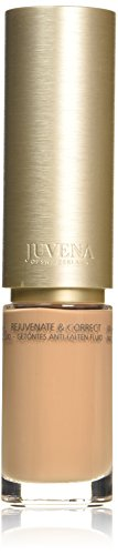 Juvena Rejuvenate und Correct femme/woman, Delining Tinted Fluid, 1er Pack (1 x 50 ml)
