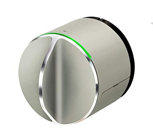 Danalock Smartlock V3 - Elektronisches Bluetooth Türschloss Motorschloss - Automatischer Türöffner - für iPhone und Android - Smart Home
