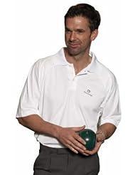 Taylor Bowls Bowler Bute Camiseta para hombre, hombre, blanco,, xx-large
