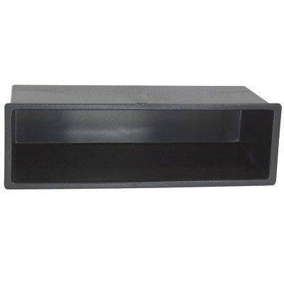 universal-ablagefach-iso-schwarz