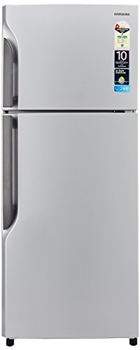 Samsung 255 L 1 Star Frost-free Refrigerator (RT26H3000SE ,ELECTIVE Silver)