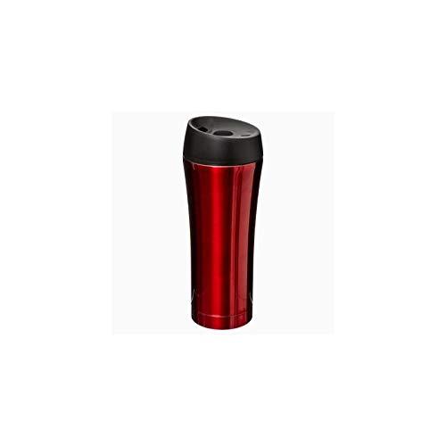 Mug isolant isotherme - 35 cl - Rouge