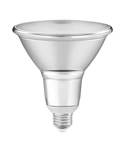 Osram LED-Reflektorlampe| Warm White (2700 K) | Sockel E27 |ersetzt Reflektorlampen mit 100 W | 12,00 W | PARATHOM PAR38
