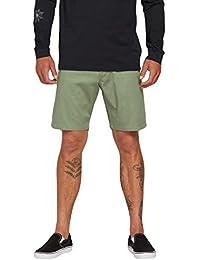 72626ec073 Volcom Frickin Mdrn Stch 19 - Pantalones Cortos para Hombre