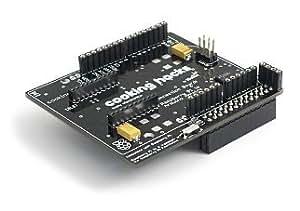 Cooking Hacks Pont de connexion Shields entre Arduino et Raspberry Pi