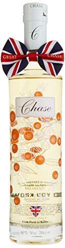 Chase Seville Orange Gin (1 x 0.7 l) - Sweet Pink Grapefruit