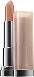 Maybelline Color Sensational The Buffs Lipstick–Stormy Sahara by Maybelline