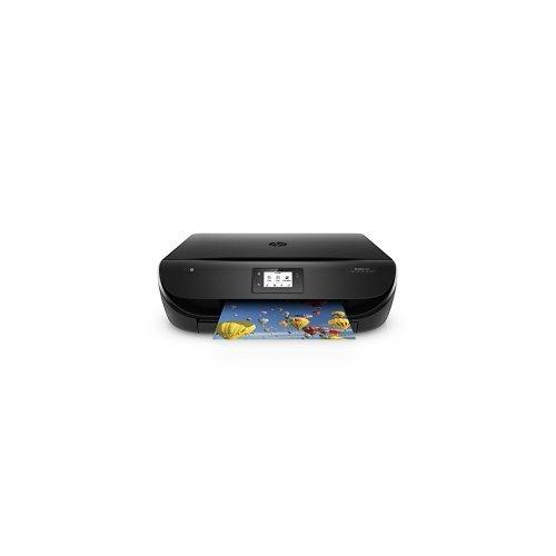 HP ENVY 4525 Multifunktionsdrucker  schwarz + HP Instant Ink Karte, 50 Seiten pro Monat Tarif