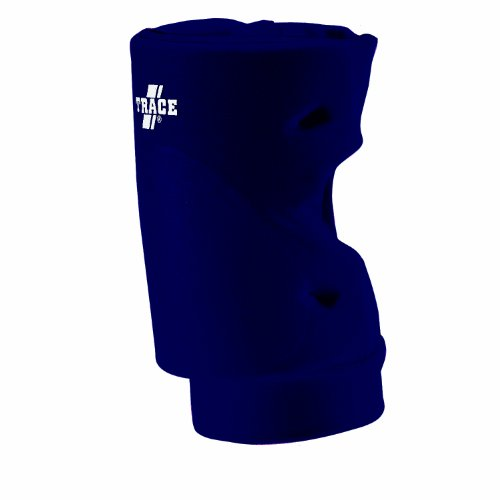 Trace Volleyball-Knieschützer Schützer, blau, L