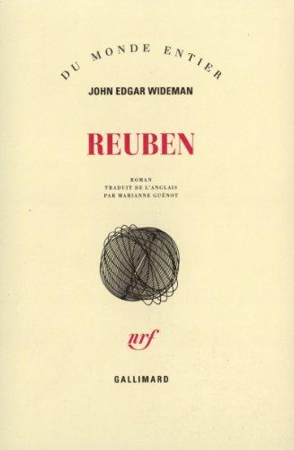 Reuben par John Edgar Wideman