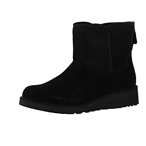ugg-classic-slim-kristin-sneakers-hautes-femme-noir-nero-40-eu